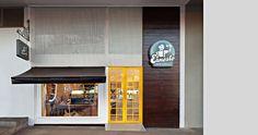 Café Ernesto - Domo Arquitetura