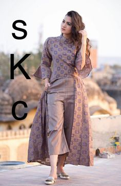 Stylish Summer Outfits, Chic Outfits, Kurta Designs, Blouse Designs, Indian Dresses, Indian Outfits, Pakistani Fashion Party Wear, Cute Dresses For Party, Sleeves Designs For Dresses