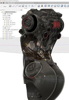 ホーム / Twitter Robot Concept Art, Armor Concept, Graffiti Pictures, Alita Battle Angel Manga, Female Cyborg, Arte Cyberpunk, Arte Robot, Cyberpunk Character, Futuristic Art