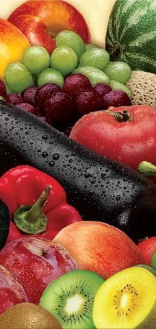 IMPROVING THE SHELF LIFE OF FRESH-CUT FRUITS AND VEGETABLES