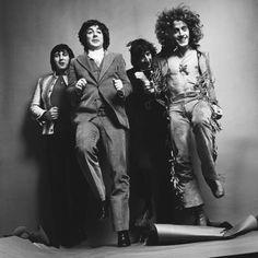 La mejor banda de Rock...