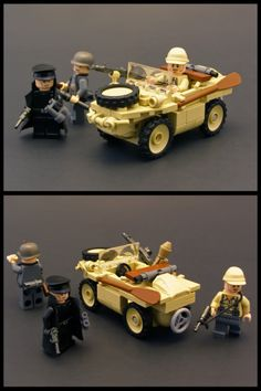 VWVortex.com - Most awesome Legos.