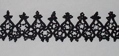 BORDADO AL AIRE Historical Costume, Tatting, Embellishments, Hair Accessories, Costumes, Embroidery, Stitch, Regional, Needlepoint