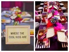 Sim, crianças em festa de casamento é uma ótima ideia! - Carol ...