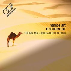 Vamos Art - Dromedar Finally released on Stereo Seven Records!