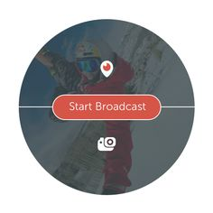 GoPro Integrates With Periscope - 					  Action camera maker GoPro is integrating with Periscope, the livestreaming app from Twitter. Owners of the GoPro HERO4 cameras will be able to broadcast their adventures directly to Periscope. As soon as the GoPro is paired to an iPhone, it will recognize the Periscope app and let... | http://wp.me/p5qhzU-bjd | #Tech #News