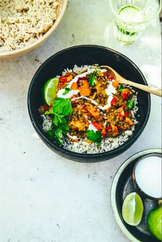 Recipes from Bowls of Goodness by Nina Olssen - Wear & Where