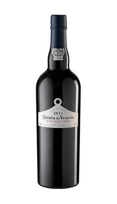 Vinho do Porto Vintage Quinta do Vesúvio