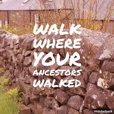 Genealogy Tours of Scotland: Are YOU Ready?