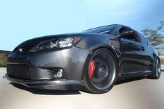 A 2011 Scion tC on MobileAutoScene.com #scion #sciontc #tc Toyota Scion Tc, Caliper Paint, Because Race Car, Welding Art, Cars Motorcycles, Race Cars, Dreams, Check, Welded Art