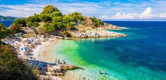 RANKED: The 18 cheapest beach holiday destinations in Europe - If you're looking for a cheap beach holiday this summer, you should head to Bulgaria and Turkey. Cheap Beach Vacations, Beach Resorts, Cruise Destinations, Cruise Vacation, Holiday Destinations Cheap, Best Greek Islands, Travel Europe Cheap, Budget Travel, Das Hotel