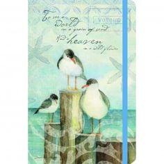 Coastal Breeze Classic Journal , 1009502 | Lang