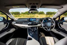BMW i8 (2017) lasting examination evaluation
