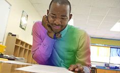Gay Teacher Promotes Homosexuality to Little 3rd Graders, Says He Didn't Care What Parents Thought