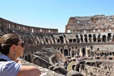 Colosseu - Roma - Italy