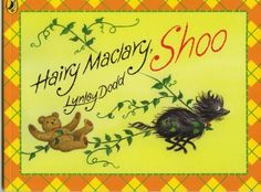 NEW-Hairy-Maclary-Shoo-by-Lynley-Dodd-FREE-AUST-POST-Paperback-2010