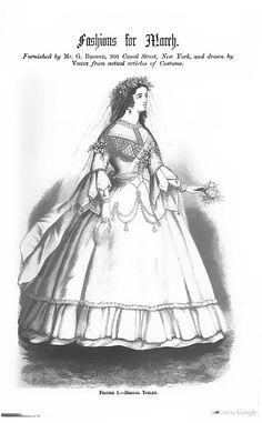 1862 Harper's Magazine - Google Books