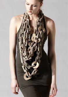 Urban Zen..this is beautiful jewellery by Donna Karen