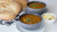 Harira- Marockansk soppa