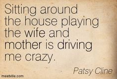 wife abuse quotes | Patsy Cline quotes and sayings