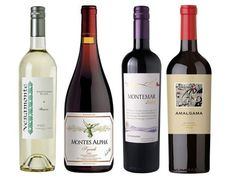 Wines from Chile!