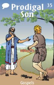 Lesson: The Prodigal Son