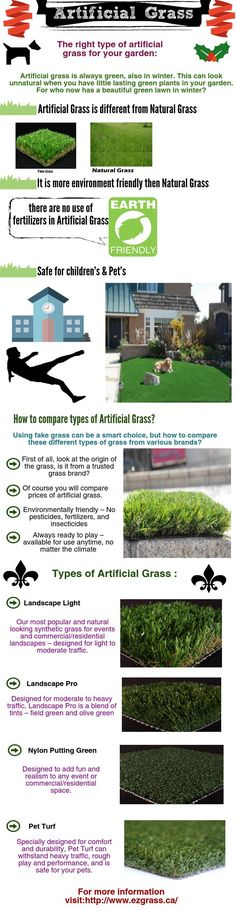EZ Grass is Canada's leading supplier of premium artificial grass for residential and commercial landscaping, indoor and outdoor sports fields, and putting greens!