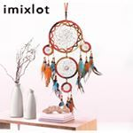 1 Pc India Retro Life Tree Feather Dream Catcher Colorful Wind Chimes Hanging Dreamcatcher Party Home Decoration Gifts – on Aliexpress Dream Catcher Price, Feather Dream Catcher, Dream Catchers, Minnie Mouse Roja, Style Indien, Hanging Ornaments, Hanging Decorations, Craft Online, Colorful Feathers