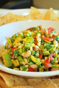 lizzy writes: mothering, cooking, living: cowboy caviar