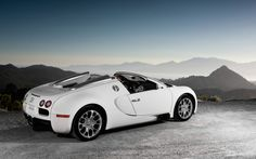Image for Desktop: bugatti veyron