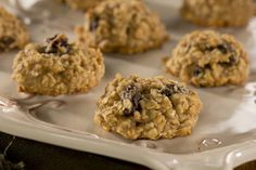 This classic recipe for Grandma's Oatmeal Raisin Cookies will take you back to the days of your childhood, when warm milk and cookies were waiting for you to devour as soon as you arrived home from school. But not to worry, we've altered the recipe j