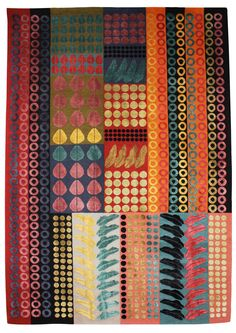 Cairo Rug designed by Margo Selby - Hand-knotted