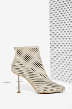 Jeffrey Campbell Clou Suede Boot