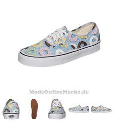 00757969559246 | #VANS #Damen #Late #Night #Sneaker #Damen #mehrfarbig