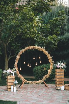 diy rustic wedding arch ideas with lanterns wedding decor style 34 Chic Wedding Decoration Ideas with Lanterns on A Budget Wedding Arch Rustic, Chic Wedding, Dream Wedding, Wedding Summer, Wedding Hacks, Wedding Ceremony, Wedding Table, Wedding Backdrops, Party Wedding
