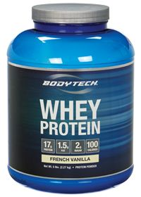 Whey Protein French Vanilla - Buy Whey Protein French Vanilla 5 Powder at vitamin shoppe #myvitabox