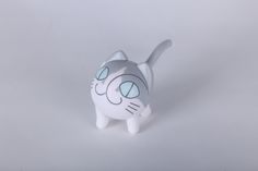 Name: PS_004HAMBAKNOON Dimension: W 64.73 x H 80.12 x D 163.3  mm Matter: Body & Tail : Soft vinyl,  Ear : PVC, ABS Price: 38.00 USD