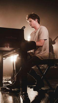 Charlie Puth - San Antonio 07/17