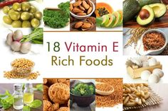 Eat a Vitamin-Rich Diet