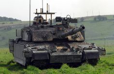 Challenger Main Battle Tank with Improved Armour MOD 45149015 - British Army - Wikipedia, the free encyclopedia Tank Armor, British Armed Forces, Military Armor, Military Uniforms, Armored Fighting Vehicle, Battle Tank, Military Equipment, Modern Warfare, Armored Vehicles