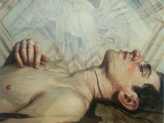 Portland, ME artist Meghan Howland Miss Meghan was born in Her paintings - often dreamlike - carry a weight of something mor Art And Illustration, Painting Inspiration, Art Inspo, Art Sketches, Art Drawings, Renaissance Kunst, Renaissance Paintings, Classical Art, Pretty Art
