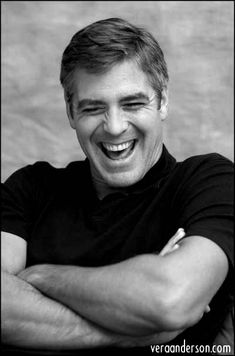 George Clooney #pavelife #actors