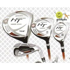 with Hybrid Irons Right Hand Cadet Length; Golf Club Sets, Golf Clubs, Golf Stores, Mens Golf, Golf Tips, Irons, Graphite, Wedge, Manly Man