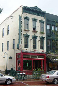 Jungle Restaurant - Evansville, Indiana