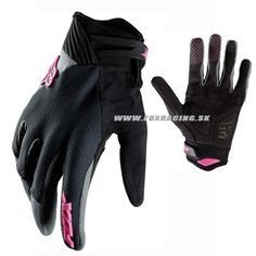 Girls cycling gloves #cycling #Fox #FoxRiders