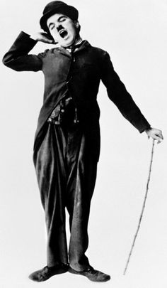 Actors and entertainers like Charlie Chaplin became icons and heroes of the 1920's.