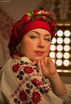 Фотограф Анна Сенік (Ładna Kobieta) - Молодиця
