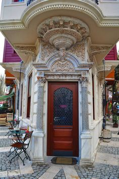 Kuzguncuk Istanbul