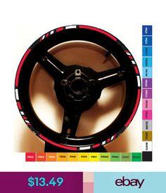 Decals, Stickers & Vinyl Art Custom Motorcycle Rim Stripe Wheel Decal Tape Yamaha Vmax 17 Or 18 Inch Sticker & Garden Yamaha 250, 17 Rims, Kawasaki Ninja Zx6r, Rims For Cars, Gsxr 600, Suzuki Gsx, Motorcycle Bike, Custom Bikes, Vinyl Art