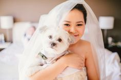 puppy love Photography by Linda Truong Photography / lindatruong.com.au/
